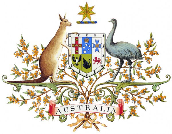 New Australian Ambassador to France Announced