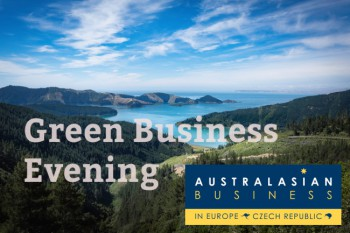 Green Business Evening