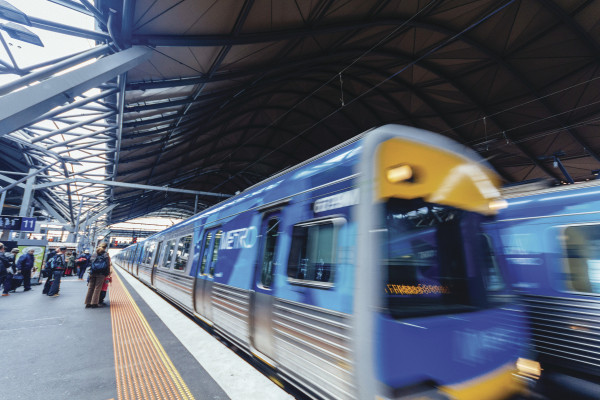 Australia's Infrastructure Pipeline: Building Better Investment