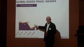 GABC / IBCM Business Networking Event – Munich Global and Transatlantic Trade Update