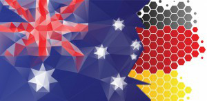 Australia Day Breakfast: The EU-Australia Free Trade Agreement Negotiations, Frankfurt