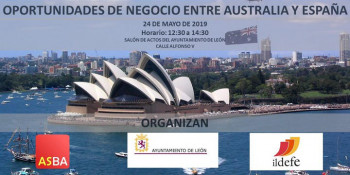 Spain Australia Business Opportunities Seminar