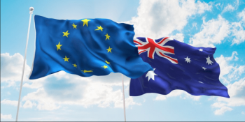 ASBA Spain Seminar:  A new FTA, opportunities for Australia and the EU.