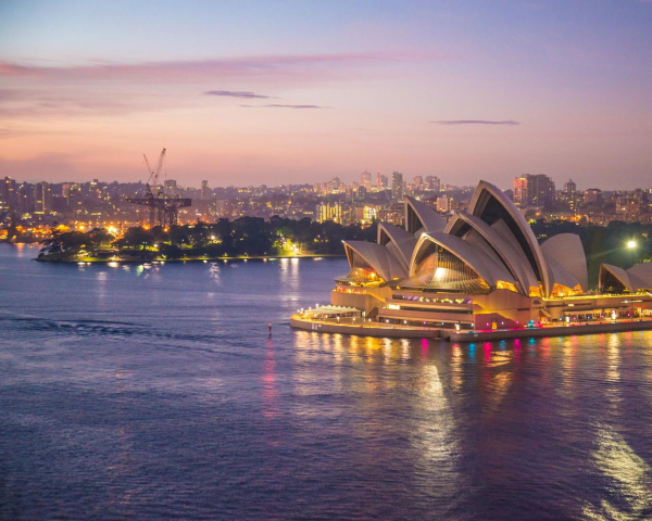 Why Australia? Update on Australia - EU FTA negotiations and Business Opportunities