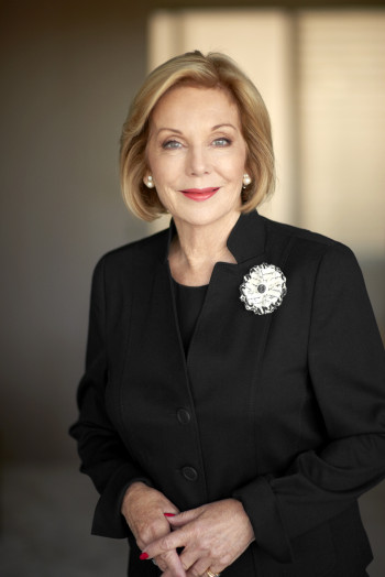 Leaders in Conversation | With Ita Buttrose AC OBE