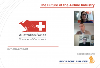 Webinar: The Future of the Airline Industry