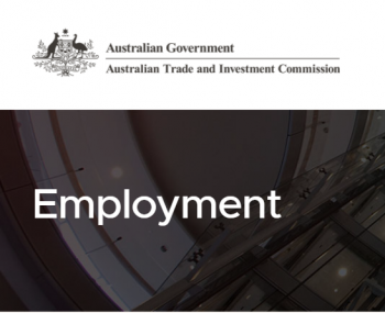 Job Opening - Austrade Business Development Manager, Agribusiness, Frankfurt